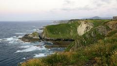 CFR3203 Cabo Vidio (Carlos F1) Tags: nikon d300 principado asturias cabo vido cliff acantilado mar sea oviana vidio asturiano concejo cudillero principadodeasturias spain