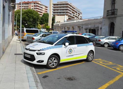 POLICÍA LOCAL LAREDO (2)