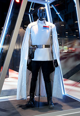 Director Orson Krennic - Star Wars Celebration Europe III - Rogue One Costumes (AdinaZed) Tags: 501 501st ukg uk garrison star wars three 3 iii ce3 rogue costumes props director orson krennic celebration one