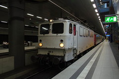Berlin_arrival (Mol_PMB) Tags: malmo berlin sleeper train ferry sassnitz trelleborg