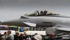 ZK356 (Mark Holt Photography - 4 Million Views (Thanks)) Tags: natmakepeace typhoon zk356 eurofighter riat eurofightertyphoon fgr4 tranche3 raffairford royalinternationalairtattoo developmentaircraft military militaryaviation militaryaircraft aviation aircraft airtattoo