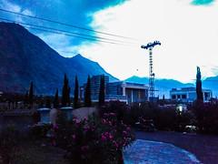Stuck at Gilgit - Landslide at Jaglot (Muhammad Hassan Jan Yousafzai) Tags: k2 gondogoro la siachen glacier gilgit pakistan broad peak laila ali camp khyber medical college kmc student skardu baltoro vinge 3rd pole karakorams