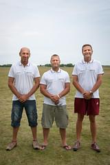 Team Hungary (FAI - World Air Sports Federation) Tags: fai world glider aerobatic championships 2016 gliding sailplane hungary