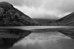 Lago Enol (Fililla) Tags: asturies enol lagoenol picosdeeuropa lakes monocromo monocromtico bn blancoynegro bw blackandwhite d5500 nikon nature naturaleza lake lago lagosdecovadonga covadonga asturias spainikon spain espaa 2016
