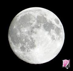 #moon #night # (Nllo) Tags:   moon night