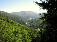 IMG_9196 (craigharrisnelson) Tags: manteigas portugal hiking boar route