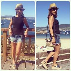 Hoy en el blog/ today on the blog! ~~~Feliz noche familia!  #elblogdemonica #shorts #fashionblogger #blogsdemoda #instamood #instagram #instapic #inspiration #tagsforfollow #tagsforlikes #tagsforlikesapp #follow #follow4follow #tre (elblogdemonica) Tags: ifttt instagram elblogdemonica fashion moda mystyle sportlook springlooks streetstyle trendy tendencias tagsforlike happy looks miestilo modaespaola outfits basicos blogdemoda details detalles shoes zapatos pulseras collar bolso bag pants pantalones shirt camiseta jacket chaqueta hat sombrero