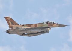 Israel 868 2016-08-25 (EOR 1) Tags: f16i 868 idf israeliairforce redflag164 nellisafb