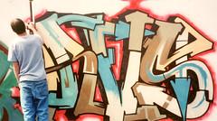 RVS by Revers, US, HTK (Jonny Farrer (RIP) Revers, US, HTK) Tags: graffiti bayareagraffiti sanfranciscograffiti sfgraffiti usgraffiti htkgraffiti us htk revers rvs devo voidr voider reb halt