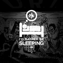 D.R.I. - I'd Rather be Sleeping (Dealing With It, 1985) (escaphandro) Tags: punk dirty hardcore american rotten dri imbeciles