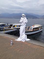 Imbarco Lake Tours