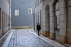 """"""" Dresden, walking in Altstadt """" (pigianca) Tags: germany dresden fuji streetphoto altstadt urbanphoto historicalcenter xt1 56mmf12"""