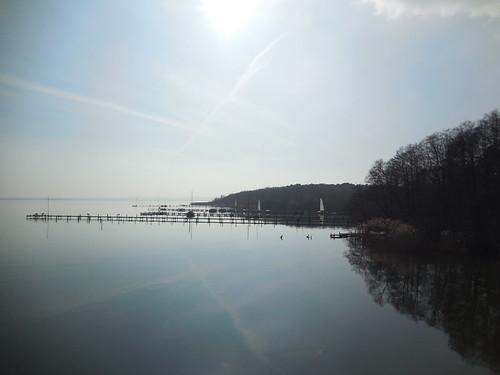 Bannseegraben, Steinhuder Meer