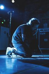 Tyler Dennen | Sowrn In (Marchioni Photography) Tags: music metal canon photography concert tour band tie hardcore runners rum dslr razor swornin razortie londonmusichall ldnont christinamarchioniphotography marchioniphotography theloversthedevil