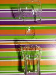 Oops... (orsorama) Tags: broken glass colors cola coke cocacola colori coca bicchiere rotto vetro