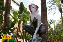 WonderCon 2015 (Gi:k Shop & Blog) Tags: geek cosplay convention comicbook anaheim comiccon cosplayers wondercon