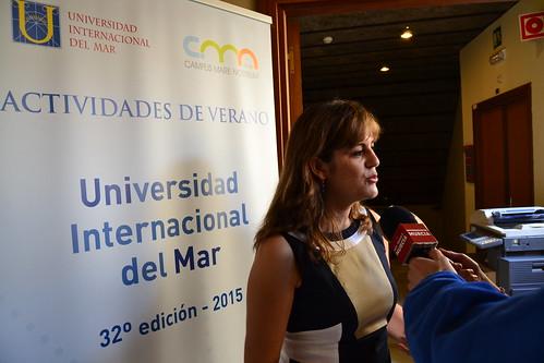 Presentación UNIMAR-CMN edición 2015 12