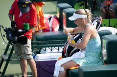 Wozniacki_24 (sr_cranks) Tags: sport tennis athletes miamiopentennis