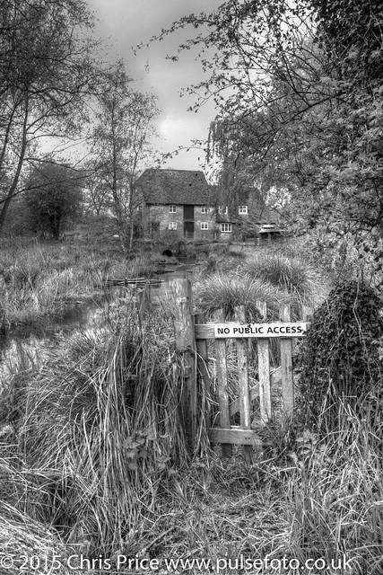 Greywell, Hampshire