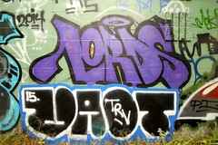 LORDS (STILSAYN) Tags: california graffiti oakland bay east area lords 2015