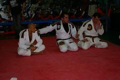 Seminario Davi Cavalcante en Abril de 2009 Bilbao Organizado por Cleyton Bastos.