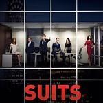 Poster Suits saison 5