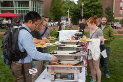 0R7A9698 (DU Internal Photos) Tags: by engagement student picnic rebecca wayne chancellor armstrong chopp excellence chancellors inclusive 2015