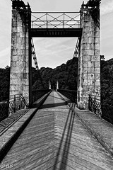 Vieux pont (H.Baudron) Tags: lebono vieuxpont