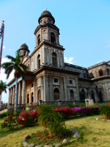 Catedral Santiago de Managua