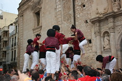 "Trobada de Muixerangues i Castells, • <a style=""font-size:0.8em;"" href=""http://www.flickr.com/photos/31274934@N02/17770171674/"" target=""_blank"">View on Flickr</a>"