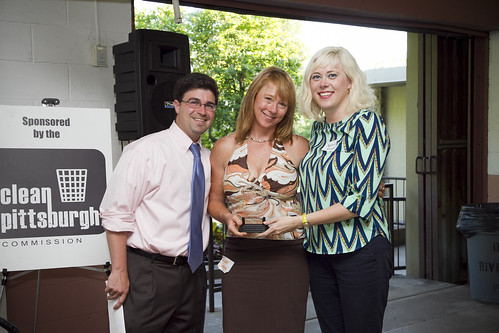 "2014 Bob Awards ""Volunteer of the Year"""