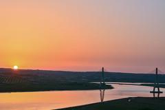 Algarve - Alentejo 2 (carlosjarnes) Tags: ayamonte huelva andalucia atardecer