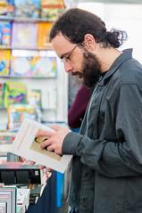ANPED SUL 2016 (ufpr) Tags: anped sul 2016 reitoria livros feira cientfico pesquisadores leitura apresentao trabalhos