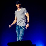 Enrique Iglesias - Euphoria World Tour - Zénith, Paris (2011)