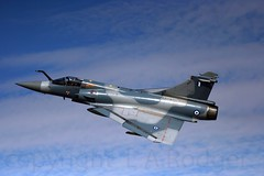 MIRAGE 2000 (TF102A) Tags: aviation aircraft tanagra greekairforce hellenicairforce mirage2000 mirage