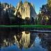 Cathedral Rocks Vista (Yosemite National Park)