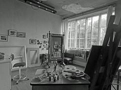 Andrew Wyeth Studio_06 (AbbyB.) Tags: studio wyeth pennslyvania andrewwyeth