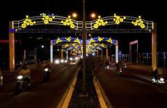 Nha Trang at Night (mysticislandphoto) Tags: travel viet vietnam nam nhatrang