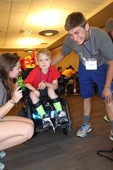 IMG_5402 (varietystl) Tags: afos afobraces legbraces orthoticbraces anklefootorthotics electricwheelchair wheelchair pediatricwheelchair