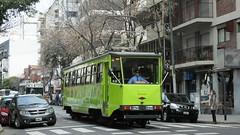 El Lagarto (carlosdob777) Tags: argentina buenosaires subte tramway tranvia