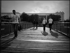 @ Lbeck (D) - 2016/07/08 (Geert Haelterman) Tags: geert haelterman streetphotography straatfotografie photographiederue photoderue fotografadecalle fotografiadistrada strassenfotografie candid streetshot monochrome black white blackandwhite zwart wit duitsland germany lbeck olympus omdem10
