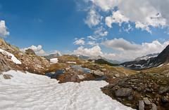 lago d'orsirora (DeCo2912) Tags: sankt gotthard pass san gottardo schnee alps alpnen snow walimex 8mm samyang