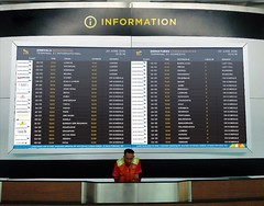 T3U CHECK-IN AREA (28) (MYW_2507) Tags: checkin airport cgk jakarta soetta soekarnohatta t3u terminal3 expansion shia