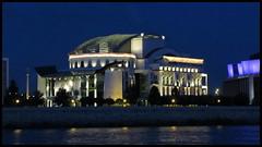 Nemzeti Sznhz (brauny) Tags: budapest magyarorszg hungary capital night noflash duna dabube nemzetisznhz nationaltheater