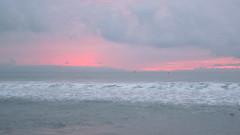 Pastel (BudCat14/Ross) Tags: lamer sea pacific sunset tramonti
