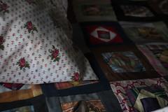 (Anne Svart) Tags: patchwork kizhi   karelia museum stillife blanket quilt country handwork