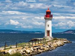 Lighthouse (stauffi2012) Tags: lighthouse phare tang de thau canal du midi michaelstauffenberg