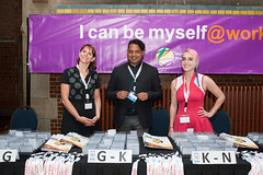 Workplace Pride Conference 2016