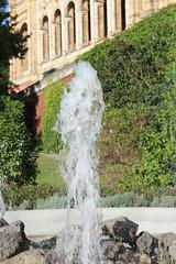 Fontnen vor dem Maximilaneum II (Grner Nomade) Tags: mnchen maximilaneum fontne