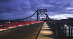 An der... Kaiser-Wilhelm-Brücke (Jan Wedema) Tags: kaiserwilhelmbrücke brug draaibrug staal wilhelmshaven photography photographer jeeeweee janwedema wilhelmshafen
